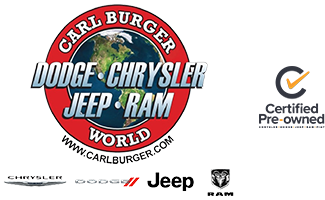 Carl Burger Chrysler Dodge Jeep Ram