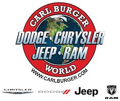 Carl Burger Chrysler Dodge Jeep Ram